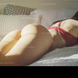 Clementina massage escort girl à Menucourt